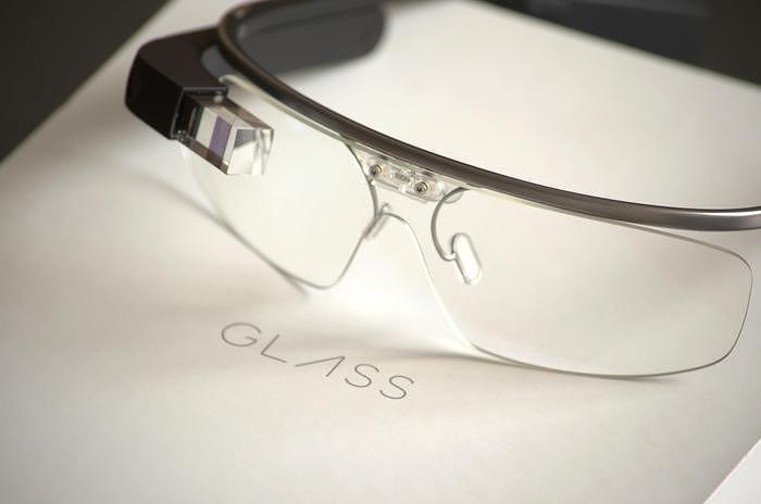Rilancio per Google Glass con la filosofia Apple