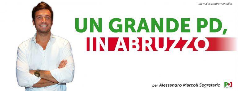 Congresso PD, Marzoli: 'no alle 2 euro, alle primarie devono votare tutti'