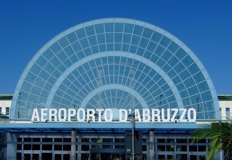 Dopo Ryanair l'Aeroporto d'Abruzzo perde anche il volo Pescara-Fiumicino