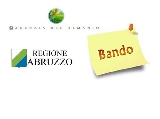 Programma Abruzzo, online bando di gara per valorizzazione immobili pubblici