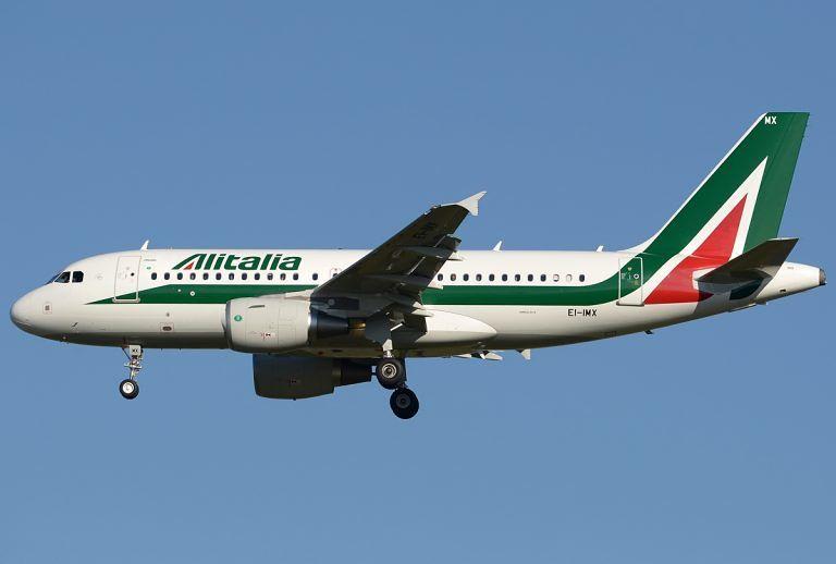 Aeroporto d'Abruzzo: sospeso di nuovo il volo Alitalia Pescara-Milano