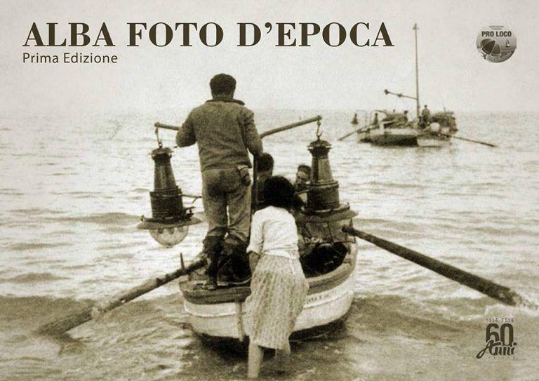Alba Adriatica, 60 anni insieme: foto e libro in mostra