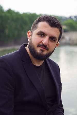 Chieti, Alessio Romano presenta il proprio testo 'Paradise for all'
