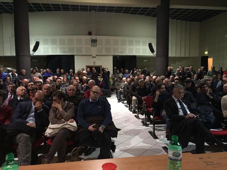 Bufera nel mondo della caccia: critiche sui contenuti dell'assemblea di Castelnuovo