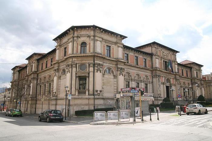 Benedetti: 'Presto 45 unità in più negli uffici giudiziari della Provincia dell'Aquila'