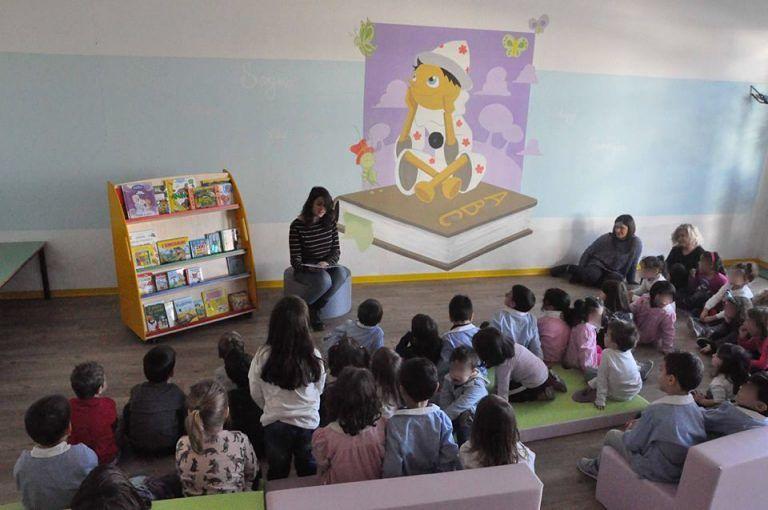 Campli, tre biblioteche per i più piccoli