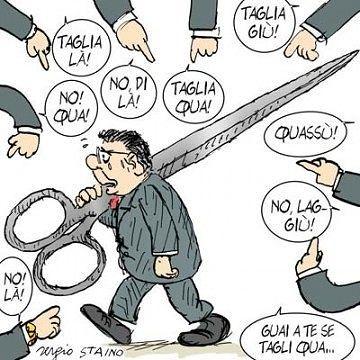 Bilancio in bilico al Comune di Teramo: mancano oltre 2 milioni di euro