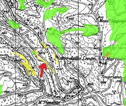 Teramo, terreni a rischio idrogeologico. M5S striglia l'amministrazione