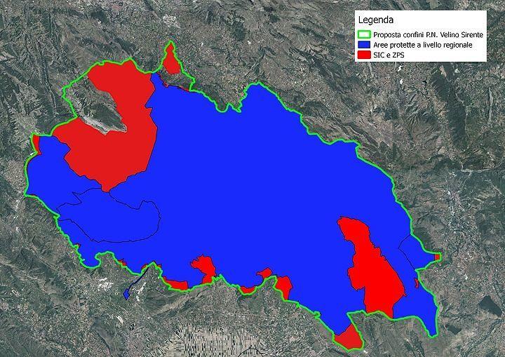 Appennino Ecosistema 'ridisegna' il Parco Sirente-Velino: 'Diventi nazionale'