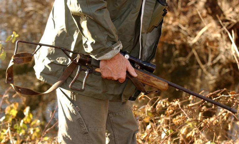 Montebello di Bertona: denunciato bracconiere nel Parco del Gran Sasso
