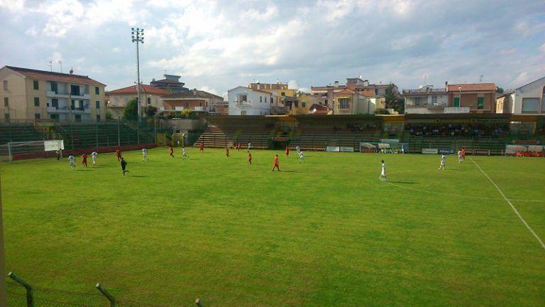 Risultati 4ª giornata Eccellenza Abruzzo