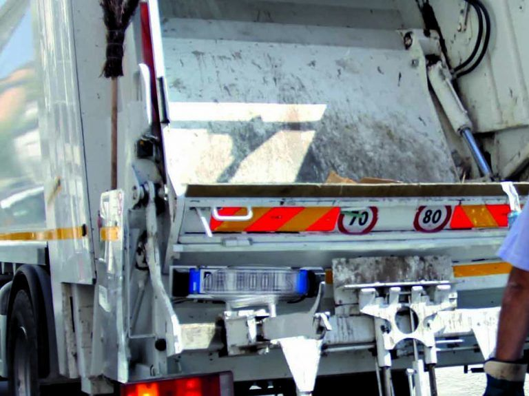Cupello, D'Alfonso sui rifiuti: 'Chiudere fase di commissariamento con Civeta'