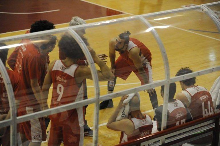 Basket, Campli chiude a Martina con il sogno terzo posto
