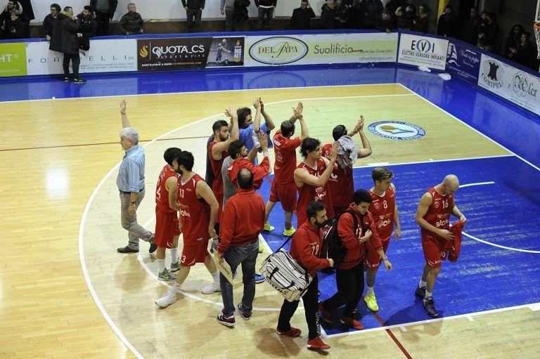 Basket, missione riscatto per Campli: arriva Taranto dell'ex Putignano
