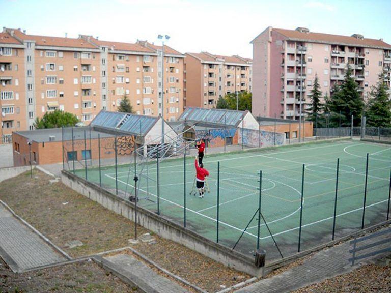 Pescara, al via il rilancio dell'impianto sportivo di via Genuino