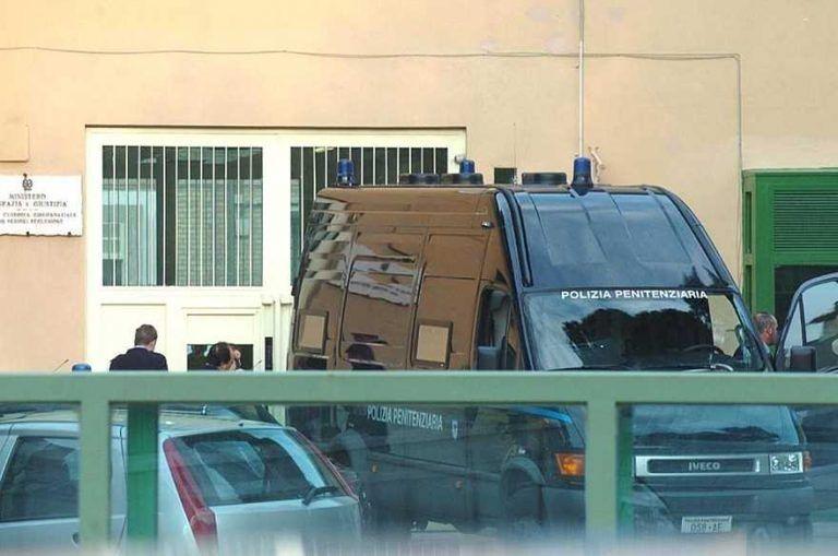 Pescara: 12 agenti in più per il carcere di San Donato