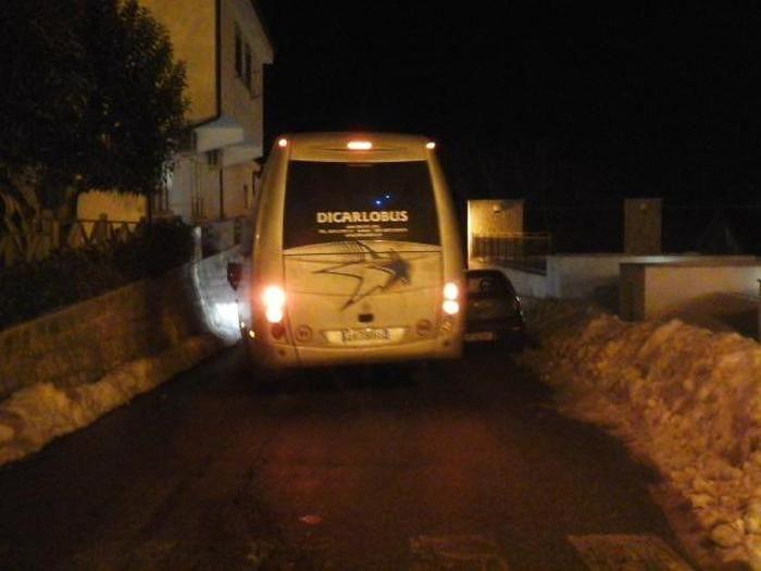 Castelguidone senza mezzi pubblici, Smargiassi: 'Ampliare servizio navetta'