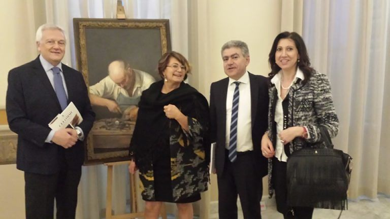 Roseto, oltre 10mila presenze alla mostra di Pasquale e Raffaello Celommi