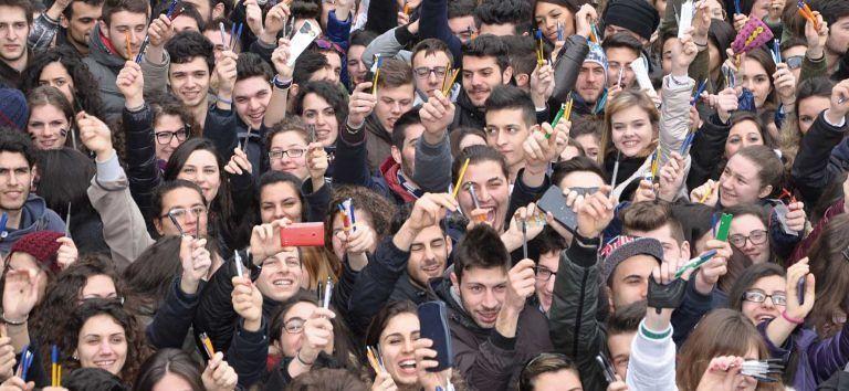 Cento giorni agli esami al Santuario di San Gabriele: lotta ad alcol e droga