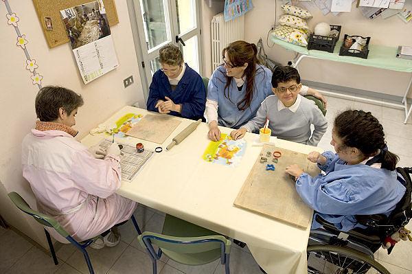 Alanno, nasce il centro diurno per ragazzi con disabilità