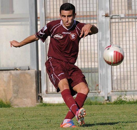 L'Aquila Calcio, arriva il terzino Christian Chirieletti