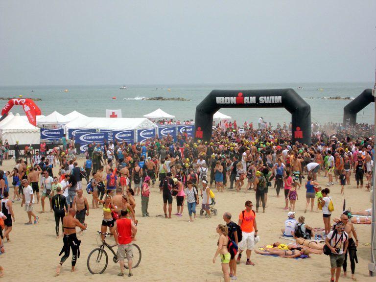 Pescara, Ironman 70.3 Italy 'miglior evento dell'anno' al Galà del Triathlon