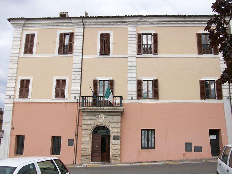 Sant'Omero, accese 7 telecamere di video-sorveglianza