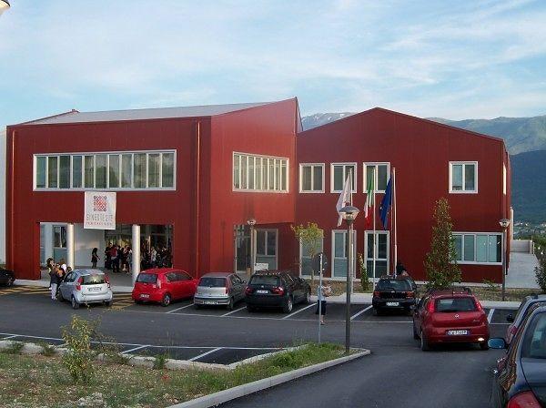 Conservatorio L'Aquila, protesta in musica contro stallo riforma del settore