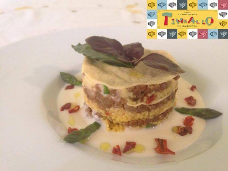 Campli, Timballo, una grande cucina: premiazione contest e provini