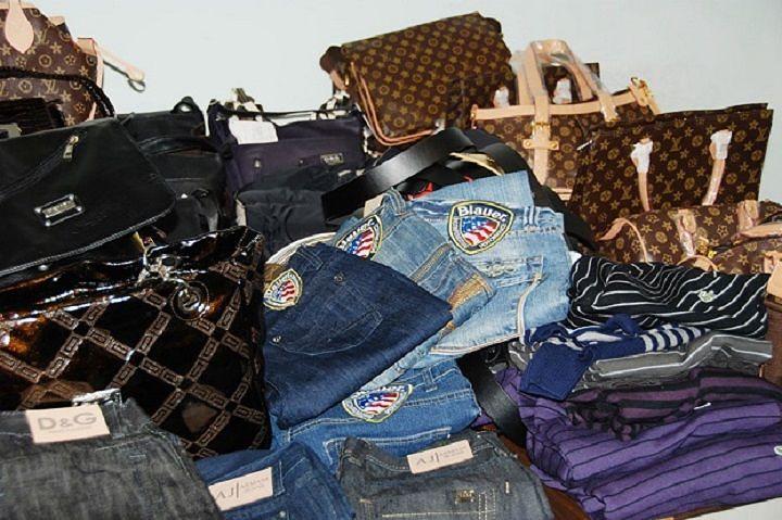Contraffazione, in Abruzzo un'impresa su cinque è esposta