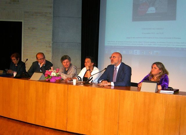 A Chieti '100 anni di Feste religiose e civili al Museo La Civitella'