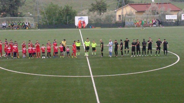 Eccellenza, il Martinsicuro sbanca Cupello (5-2) e vede i play-off