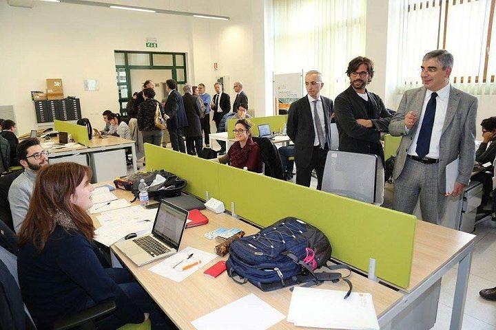 D'Alfonso a L'Aquila per forum Gran Sasso Science Institute