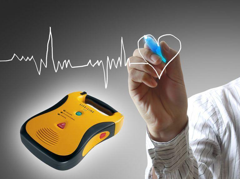 Montesilvano, due nuovi defibrillatori a disposizione dei cittadini