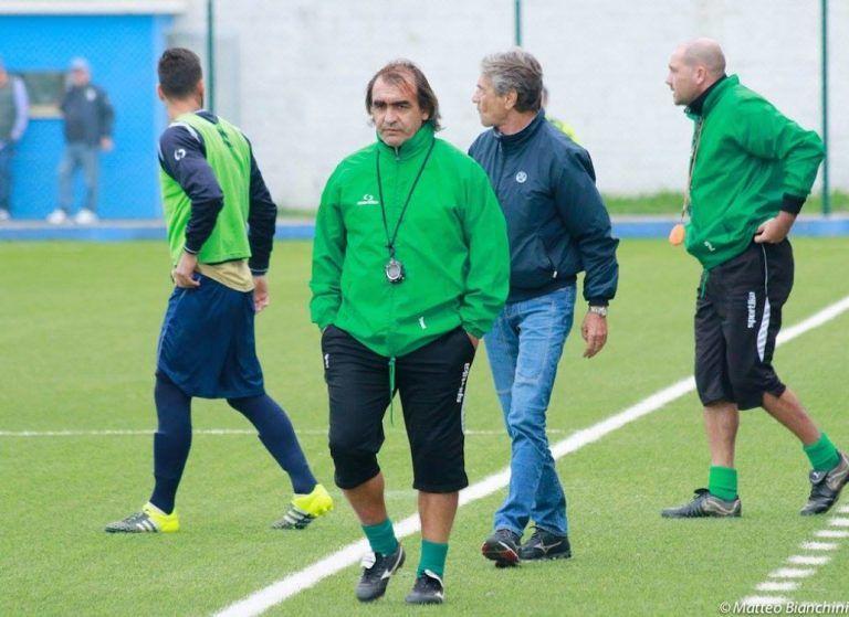 Eccellenza, il Sambuceto ammazza-grandi sgambetta anche il Martinsicuro: finisce 2-1