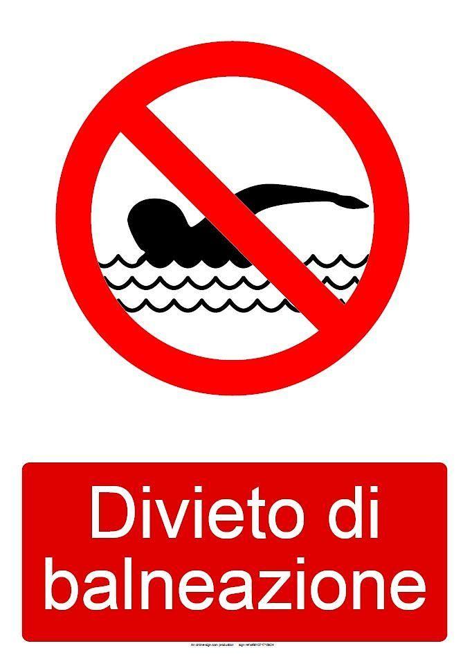 """Pescara, Forum dell'Acqua su mare inquinato """"Il divieto di balneazione era un obbligo"""""""