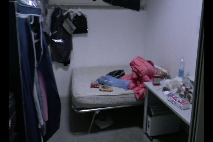 Teramo, laboratori cinesi usati come dormitori