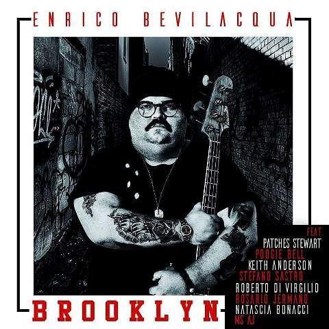 Enrico Bevilacqua presenta 'Brooklyn' al Conservatorio di Pescara