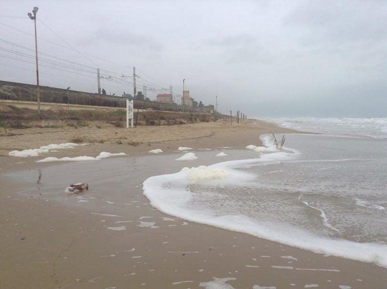 Lotta all'erosione costiera, accordo fra Ministero dell'Ambiente e Regione Abruzzo