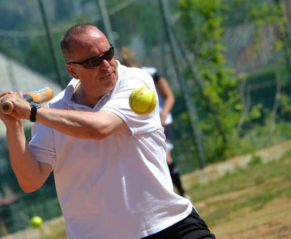 Softball Chieti: arriva Fabio Borselli. I giovani al centro del progetto Atoms'