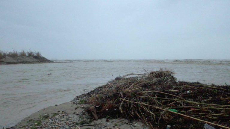 Cologna Spiaggia, convocata l'assemblea cittadina per parlare del fiume Tordino