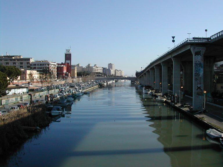 Pescara, un Ecomuseo fluviale sulla golena