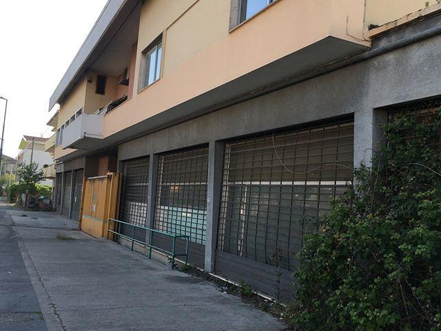 San Giovanni Teatino, ex Fonderia Di Nicola. Marinucci: 'Basta con la social… fuffa'