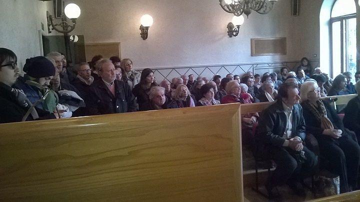 Consiglio comunale straordinario a Tagliacozzo, tutti accanto al sindaco coraggioso