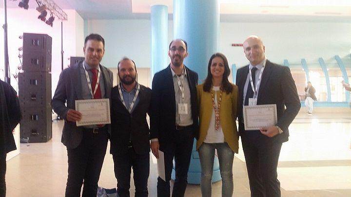 Prestigioso riconoscimento nazionale a tre giovani amministratori abruzzesi