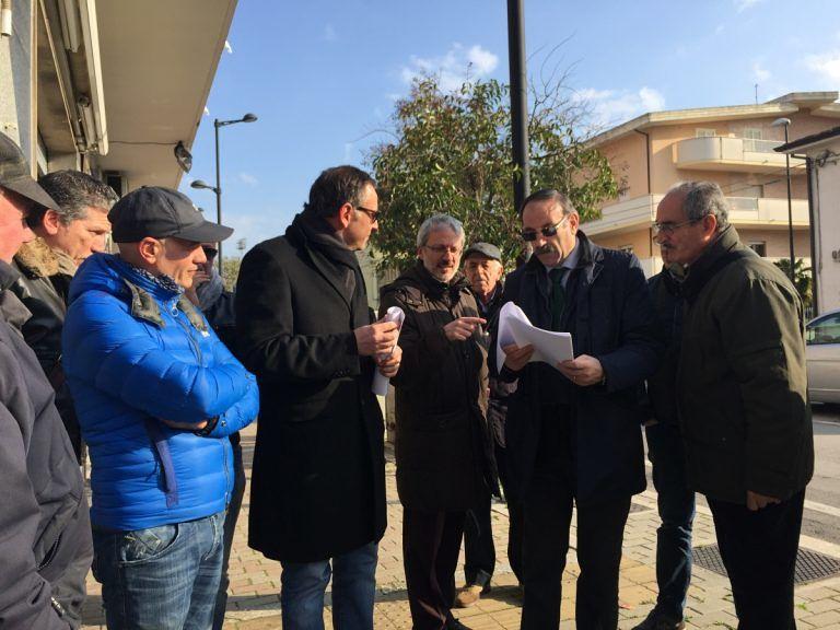 Pescara, al via i lavori antiallagamento su via Teofilo D'Annunzio