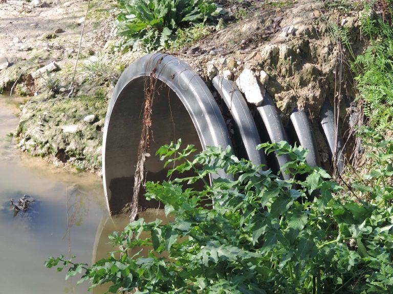 Pescara, in Commissione vigilanza il caso degli sversamenti nel fiume
