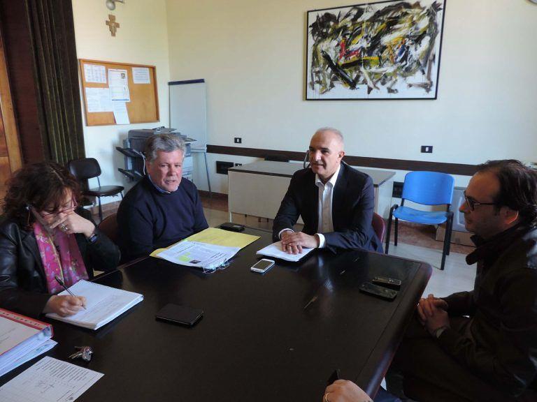 "Pescara, Verde pubblico: Foschi ""Lavori affidati senza gara d'appalto"""