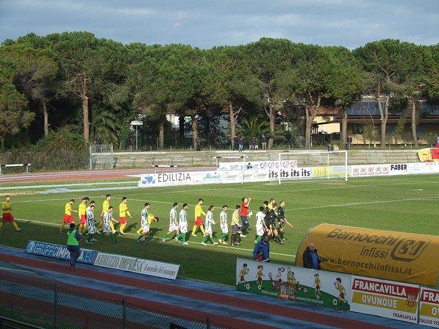 Avezzano – Francavilla 3-1