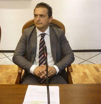 Elezioni Francavilla, Franco Moroni presenta la sua candidatura a sindaco